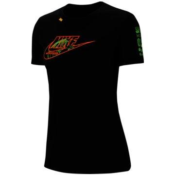Nike LangarmshirtSPORTSWEAR - CV9164-010 schwarz