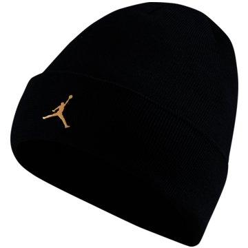 Nike CapsJORDAN JUMPMAN METAL - CW6402-010 -