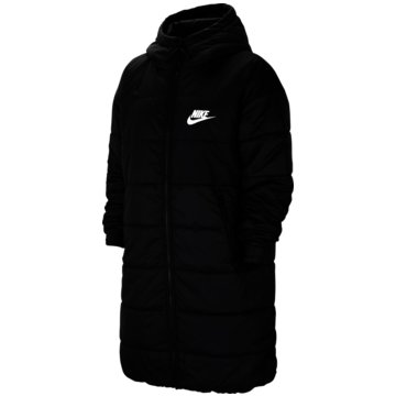Nike SweatjackenNike Sportswear Synthetic-Fill Women's Parka - CZ1463-010 schwarz