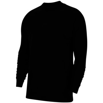 Nike LangarmshirtSPORTSWEAR - CZ2287-010 schwarz