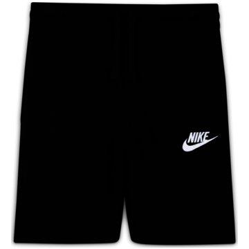Nike Kurze SporthosenSPORTSWEAR - DA0806-010 schwarz