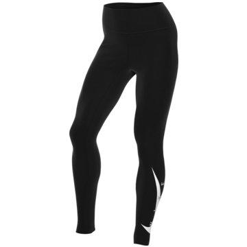 Nike TightsSWOOSH RUN - DA1145-010 -