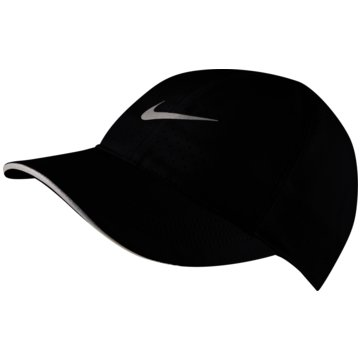 Nike CapsFEATHERLIGHT - DC4090-010 schwarz
