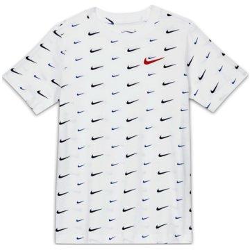 Nike T-ShirtsSPORTSWEAR - DC7530-100 weiß