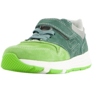 Vado Sneaker Low grün