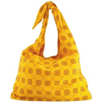 Unisa Handtasche gelb