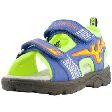 Lurchi by Salamander Offene Schuhe bunt