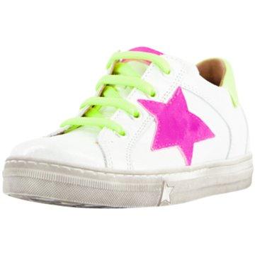 Froddo Sneaker Low weiß