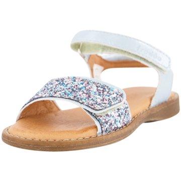 Froddo Sandale silber