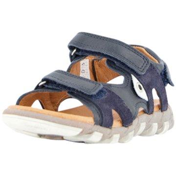 Froddo Offene Schuhe blau