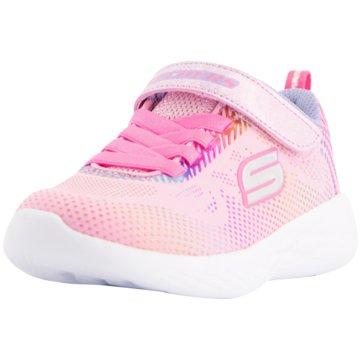 Skechers Kleinkinder Mädchen pink
