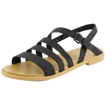 CROCS Sandale schwarz