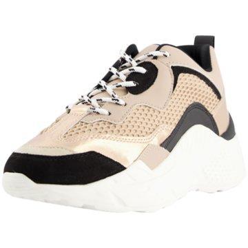 Steve Madden Top Trends Sneaker rosa