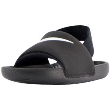 Nike SandaleCHINELO NIKE KAWA SLIDE BT Baby/Toddler Slide - BV1094-001 schwarz