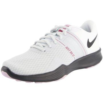 Nike TrainingsschuheNike City Trainer 2 - AA7775-102 grau