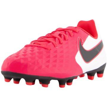 Nike Nocken-SohleNike Jr. Tiempo Legend 8 Club MG - AT5881-606 rot