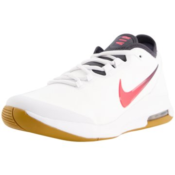 Nike OutdoorNikeCourt Air Max Wildcard - AO7351-105 weiß