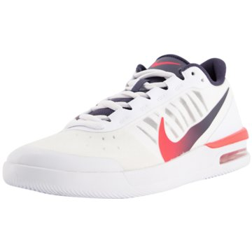 Nike OutdoorNikeCourt Air Max Vapor Wing MS - BQ0129-100 weiß