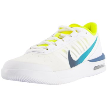 Nike OutdoorNikeCourt Air Max Vapor Wing MS - CI9838-102 weiß