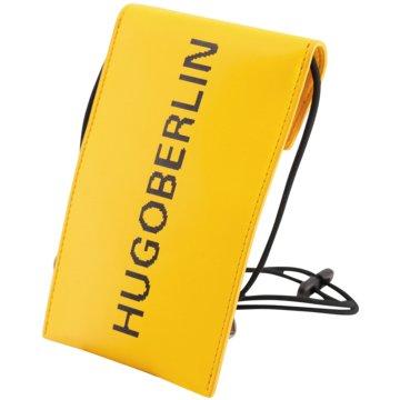 Hugo Boss Sporttaschen gelb