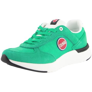 Colmar Sneaker Low grün