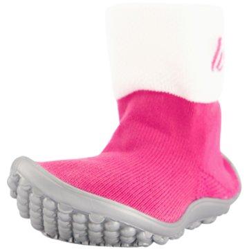 Leguano Kleinkinder Mädchen pink