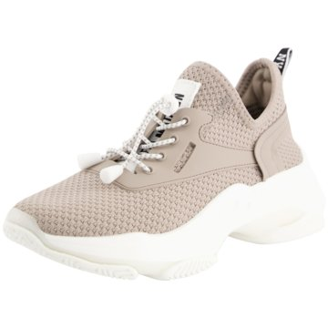 Steve Madden Top Trends Sneaker beige
