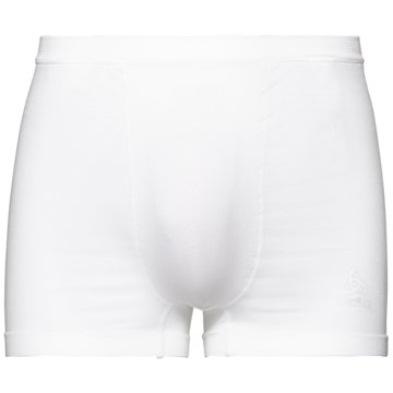 ODLO BoxershortsSUW BOTTOM BOXER PERFORMANCE L - 188102 weiß