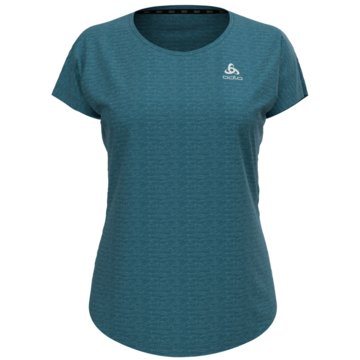 ODLO T-ShirtsT-SHIRT S/S CREW NECK RUN EASY - 312701 sonstige