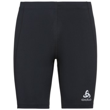 ODLO TightsTIGHTS SHORT ESSENTIAL - 322272 schwarz