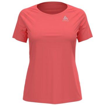 ODLO T-ShirtsT-SHIRT S/S CREW NECK ESSENTIA - 392401 sonstige