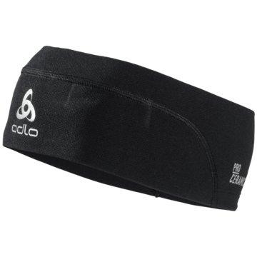 ODLO StirnbänderHEADBAND CERAMICOOL - 762110 schwarz