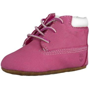 Timberland Kleinkinder Mädchen pink