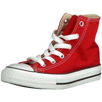 Converse Sneaker HighAS Core HI rot