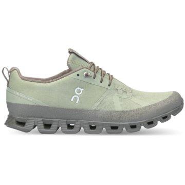 ON RunningCLOUD DIP - 18MD grün
