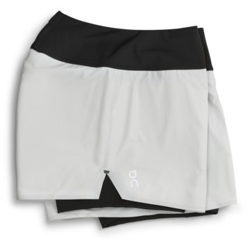 ON LaufshortsRUNNING SHORTS - 255W grau