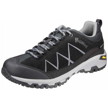 EB Outdoor Schuh schwarz