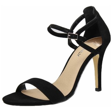 Only Sandalette schwarz