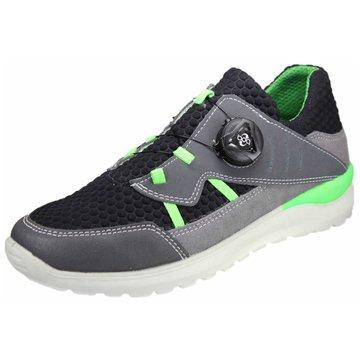 Ricosta Sneaker LowDRIES schwarz