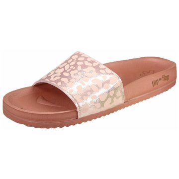 Flip-Flop Badeschuh rosa