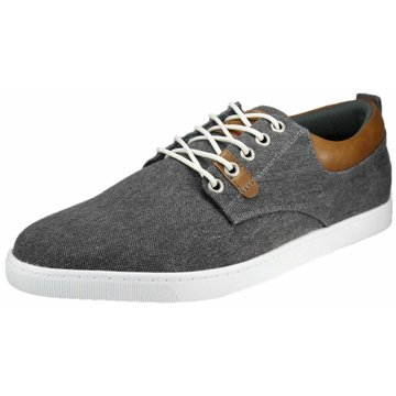 Bullboxer Sneaker Low grau