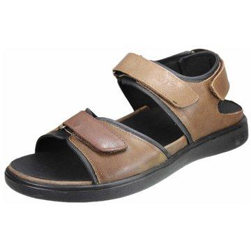 Romika Komfort Schuh braun