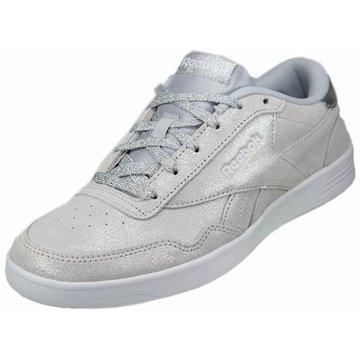 Reebok Sneaker Low silber