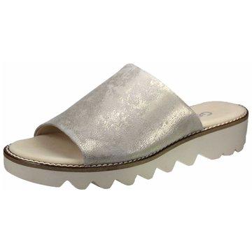 Gabor comfort Klassische PantolettePantolette -