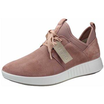 Legero Sneaker LowSneaker rosa