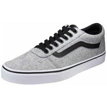 Vans Sneaker LowMN Ward grau