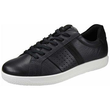 Ecco Sale Damen Sneaker Low reduziert |