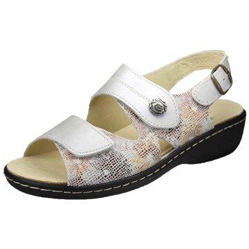 Portina Komfort Sandale grau