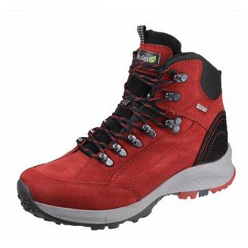 Waldläufer Outdoor Schuh rot