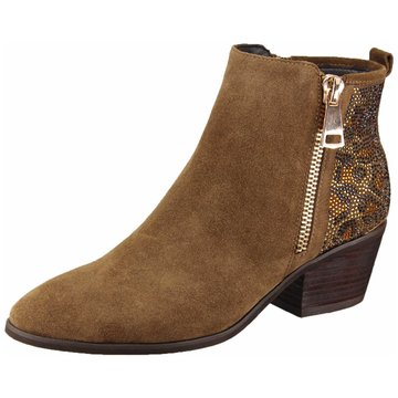 Alma en Pena Ankle Boot -